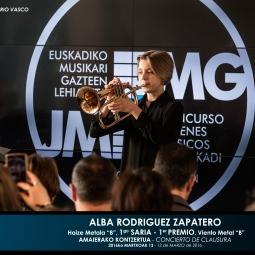 ALBA RODRIGUEZ