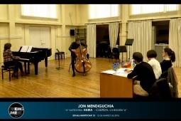 JON MENDIGUCHIA